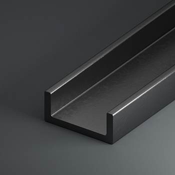 24 Inch Length RMP Hot Roll Steel Structural Angle A36 Rounded Corners 1-3//4 Inch x 1-3//4 Inch Leg Length 3//16 Inch Wall